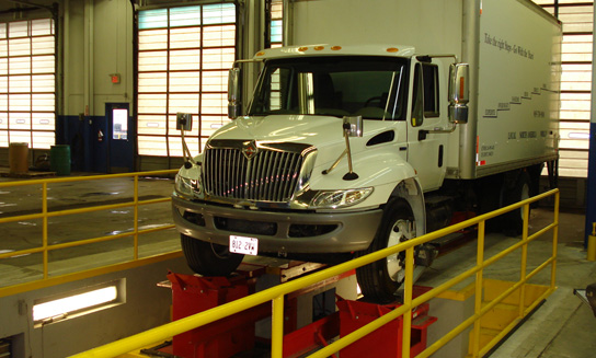 Commercial Truck Services