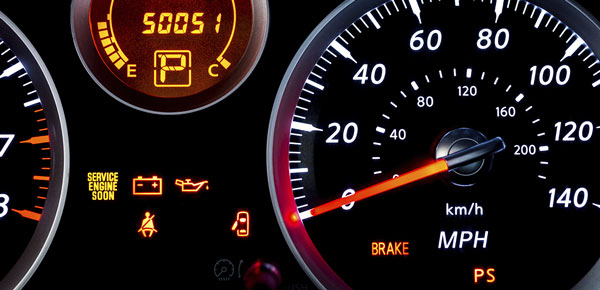 What Do Dashboard Warning Lights Mean - Kal Tire