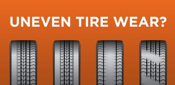All Weather Tire >> What causes tire wear & how to solve it