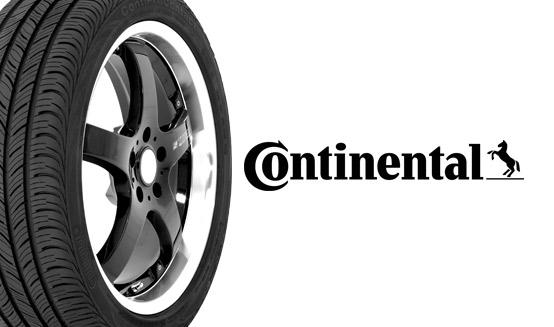 Continental_Brand