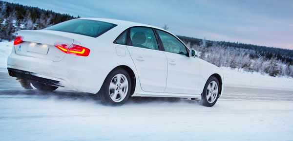 Why does my front end shimmy after hitting a bump? - Kal Tire