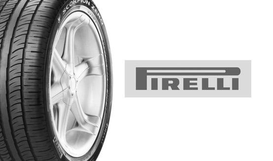 Pirelli-heading