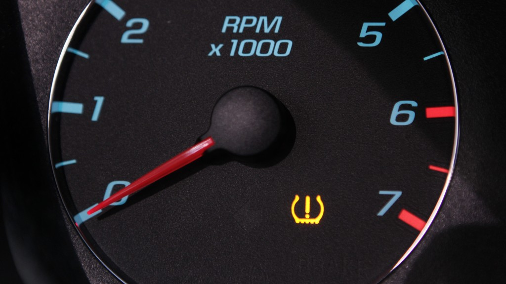 Why Is My Tpms Light Flashing It Could Be Time For A New Sensor