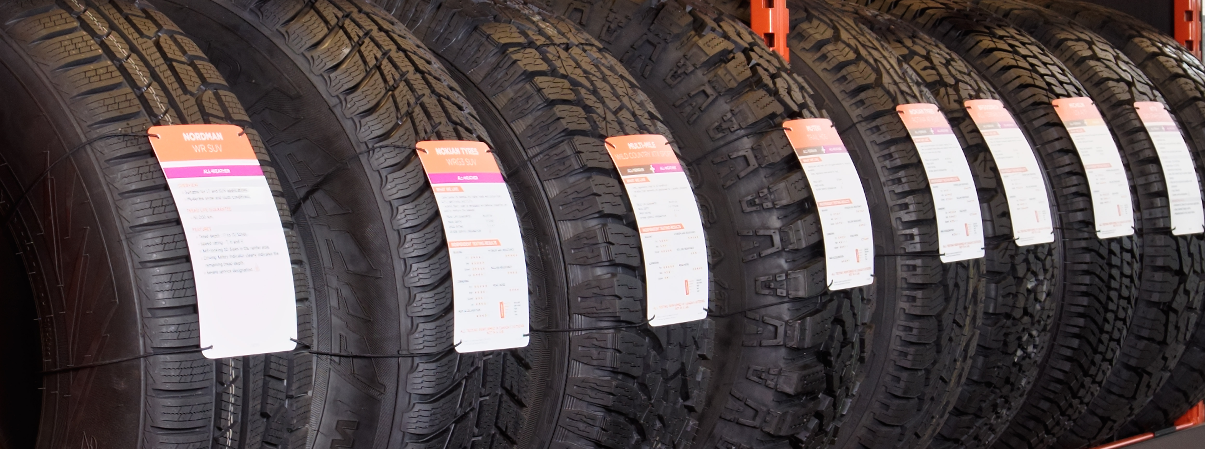 Are all-season tires good for winter? - Kal Tire