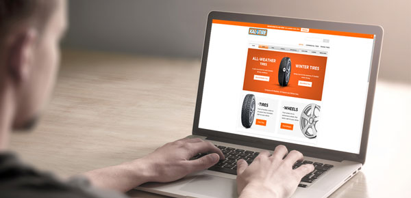 shopping for tires online what you need to know