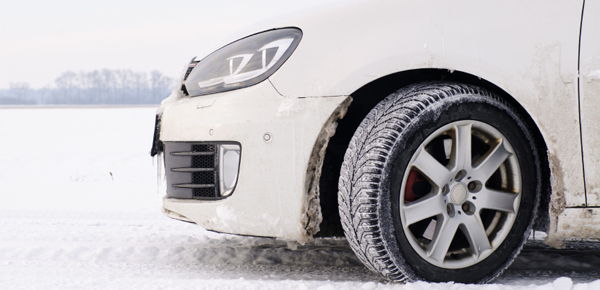 Winter Tire Pressure (PSI)
