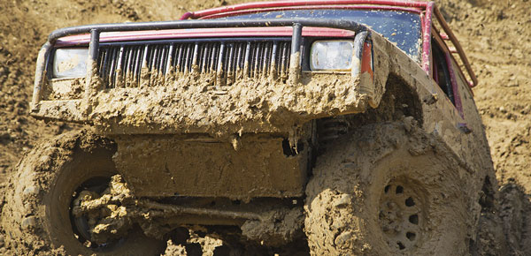 The Best Mud Tires