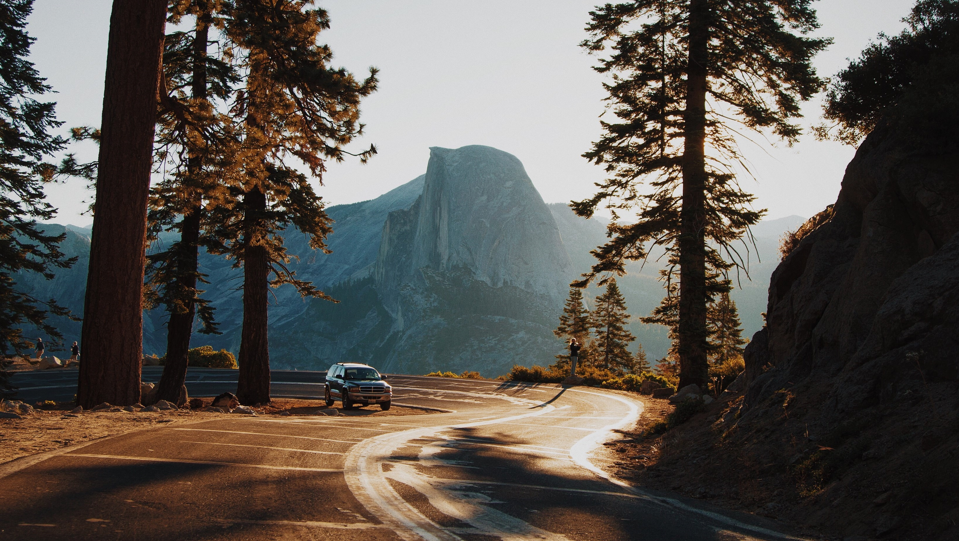 summer tire maintenance - road trip