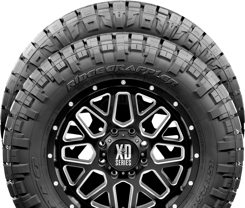 Best Off Road Tires >> Nitto S Best Off Road Tires For Dirt Mud Kal Tire