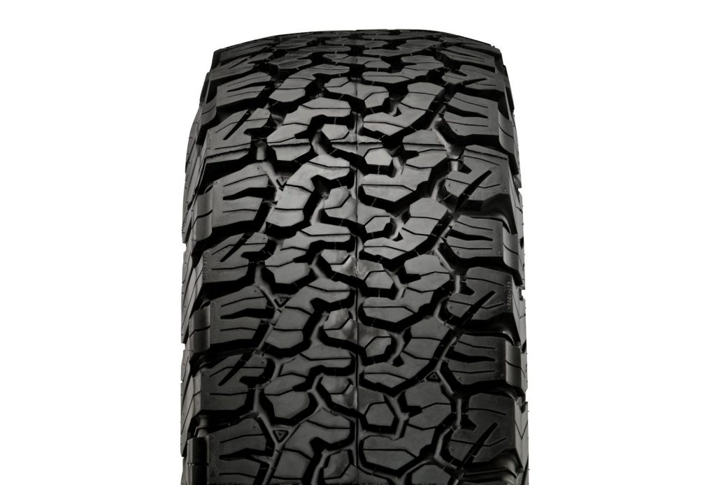 Whats The Difference Between Winter Tires And Mud Snow Tires
